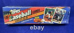 1993 Topps Baseball Factory Set Box 13 Gold Black Cards Derek Jeter Rookie Card