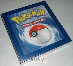 1x Sealed DEMO Pokemon Base Set Collection Box Pokemon Cards CH