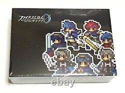 C91 Fire Emblem 0 cipher Players box dot set NINTENDO Comic Market card Anime