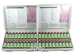 Complete 10 ml Set of Bach Flower Remedies in Card Box