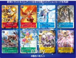 Digimon Card Game TAMER'S EVOLUTION BOX SET TCG BANDAI JAPAN ver