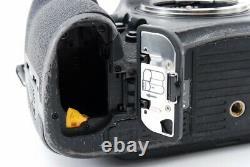 Nikon D810 36.3MP 35-80/75-300/50mm Lens Set Exc++ withBox, 8GB SD Card 712