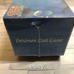Pokemon Card Booster Box High class pack Shiny Star V Nessa Set NEW