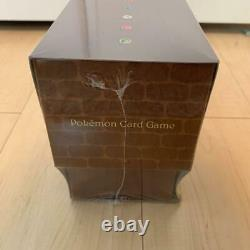 Pokemon Card Eevee Heroes Eevee's Set Box Eeveelutions Set Japan Limited