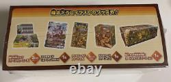 Pokemon Card Eevee Heroes Eevee's Set Gym Box Lowest price sale