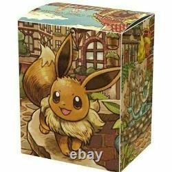 Pokemon Card Game Sword & Shield Expansion Pack Eevee Heroes Eevee's Set BOX