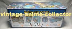 Pokemon Card Game Sword Shield Shiny Star V Gym set Blue Box Pack Japanese