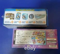 Pokemon Card Kanazawa Special BOX Lurina Set Shiny Star V