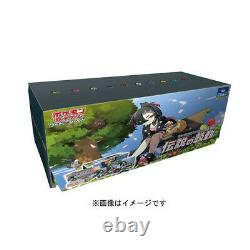 Pokemon Card Legendary Heartbeat Gym Set Sword Shield Expansion Pack Marnie box