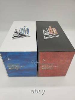 Pokemon Card Sword &Shield single rapid strike Premium Trainer Master Box Set