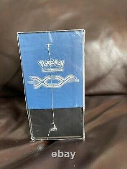 Pokemon Card XY Base Set Xerneas Elite Trainer Box 8 Booster Packs Sealed