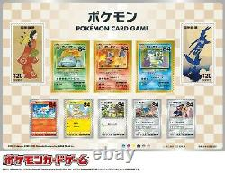 Pre-Order Pokemon Stamp Box-Card Game Beauty Looking Back-Moon Goose limited Set