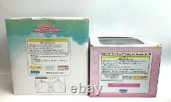SEGA Hatsune Miku Premium Figure Card set Boxed Lot of 5 Vocaloid JAPAN Fedex
