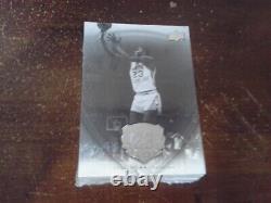 Upper Deck Michael Jordan 2010 Legacy Box Set Cards OPEN BOX / ALL CARDS Sealed