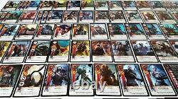 Witcher 3 Gwent 429 Cards English Full Set 5 Decks In Box Gameboard Game Board